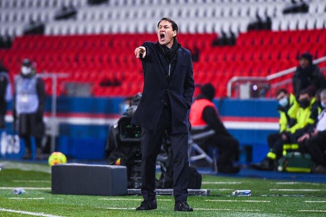 OL : Rudi Garcia détruit cette sale rumeur marseillaise