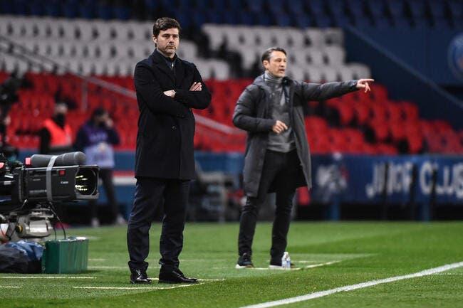 PSG : Pochettino, Mbappé et Paris, c'est pas un drame !