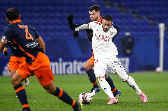 OL : Coup de tonnerre, Man United s'attaque à Depay