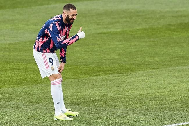 Real : Benzema l'adore, Vinicius enterre les rumeurs