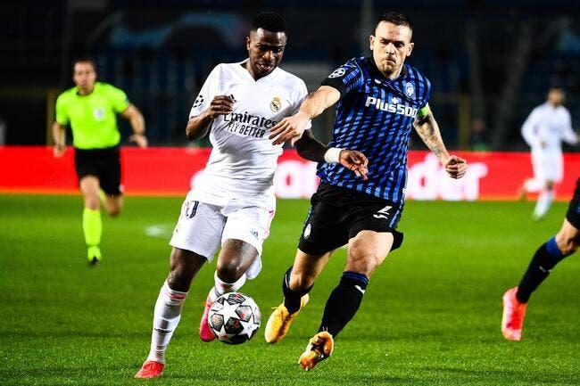 LdC : Mendy offre un énorme avantage au Real Madrid