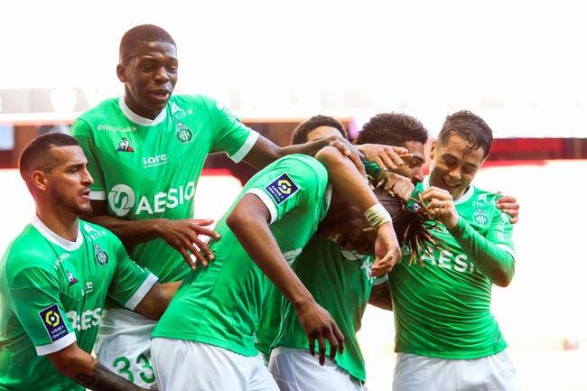 ASSE : 22 matchs de Ligue 1, cette pépite vaut déjà 20 ME