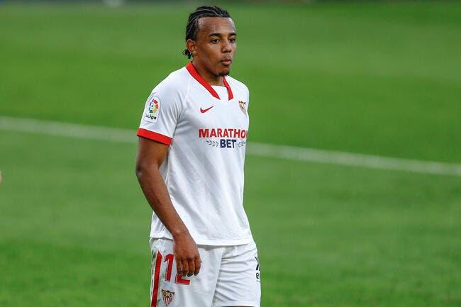 Mercato : 80M pour Koundé, Manchester United est prêt à tout