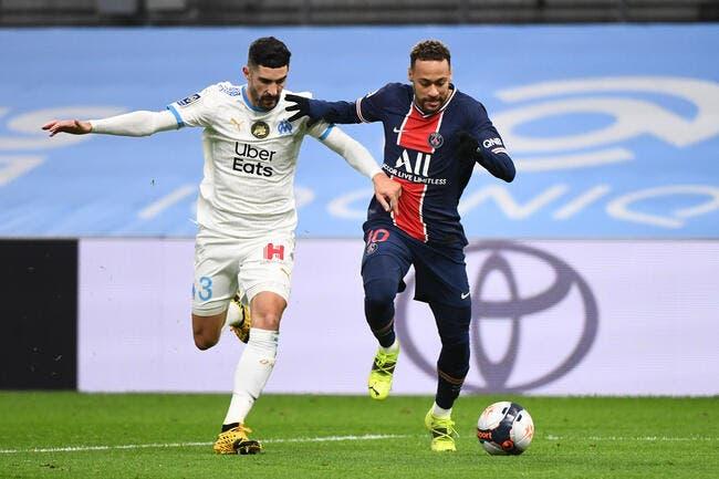 PSG : Neymar traîne la nuit, Leonardo s'énerve