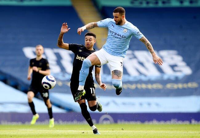 Ang : Manchester City enchaîne une 20e victoire consécutive !