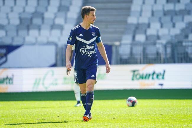 Bordeaux : Koscielny vs Ben Arfa, le clash est fini