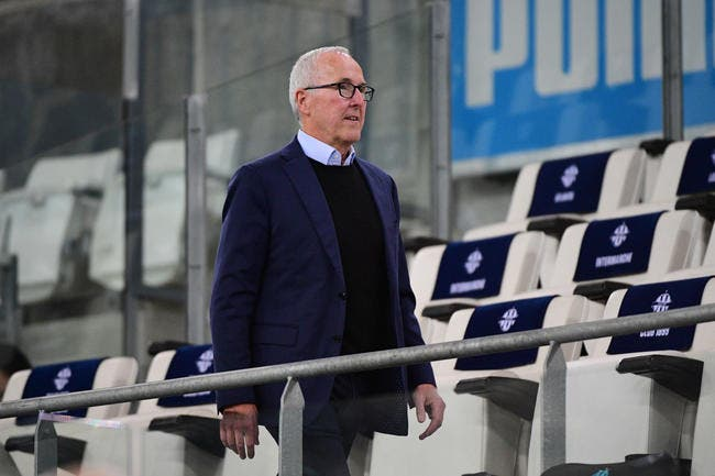 OM: Et si McCourt cachait la vente du club?