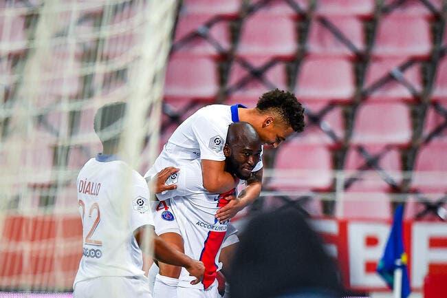 OM-OL : Paris supporter n°1 de l'OM contre Lyon