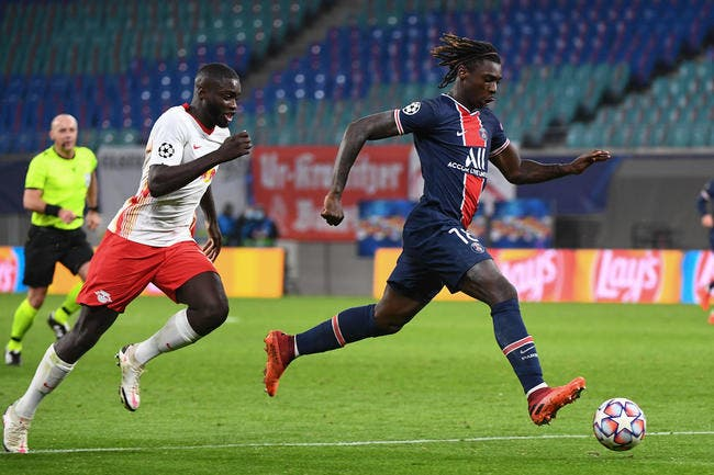PSG : Leonardo tente un coup de maître avec Moise Kean