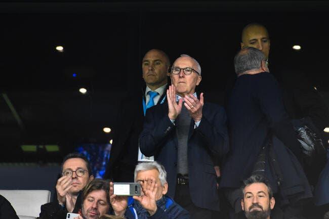 OM : McCourt sera à Marseille pour accueillir Sampaoli