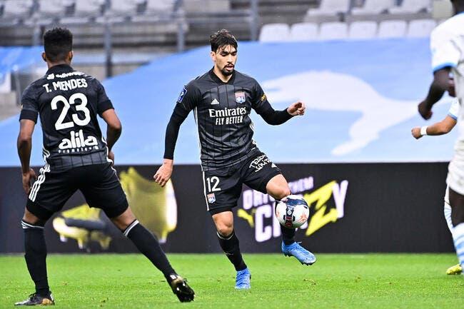 OM-OL : Penalty contre Paqueta, Lyon crie au scandale !