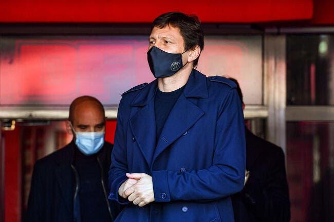 PSG : Le plan secret de Leonardo a fuité