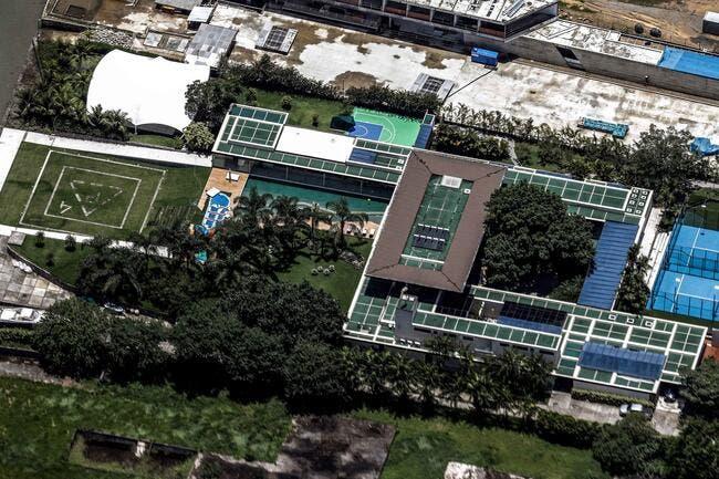 PSG : Dégoûté par la jalousie, Neymar annule sa fête