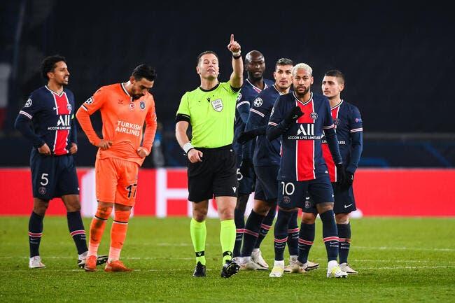 PSG : Marquinhos meilleur que Neymar, il n'y a pas photo