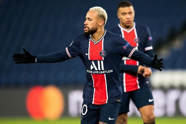 PSG : Pochettino prévenu, Mbappé et Neymar passent en premier