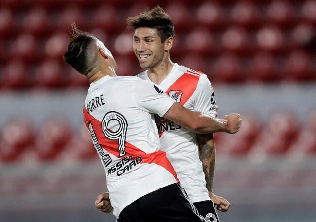 OL : Gonzalo Montiel, encore un coup de génie signé Juninho ?