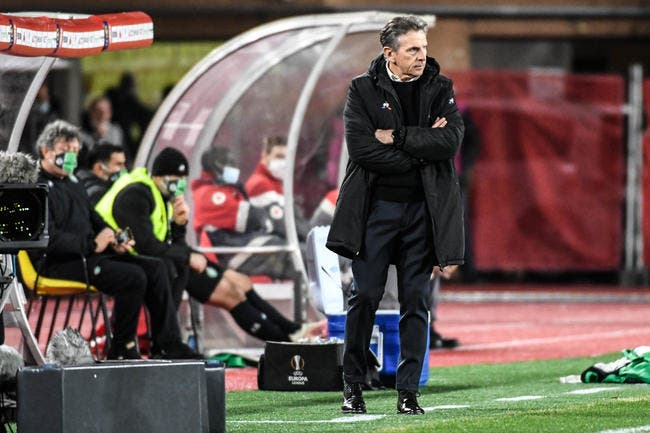 ASSE : Mohamed plus cher que prévu, Zamalek a une idée