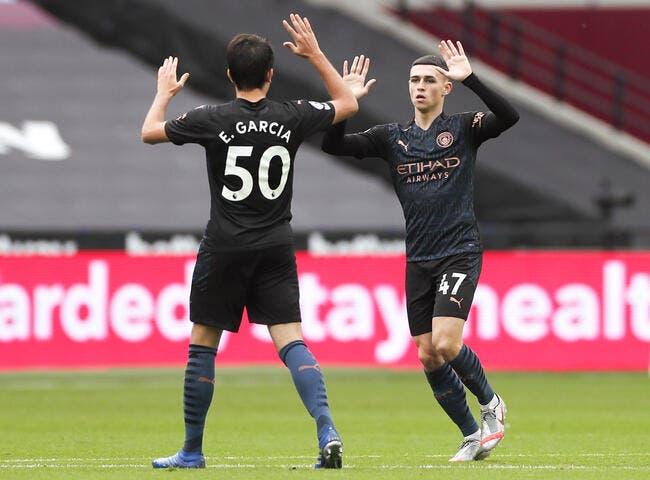 Covid-19 : Deux cas positifs de plus à Manchester City