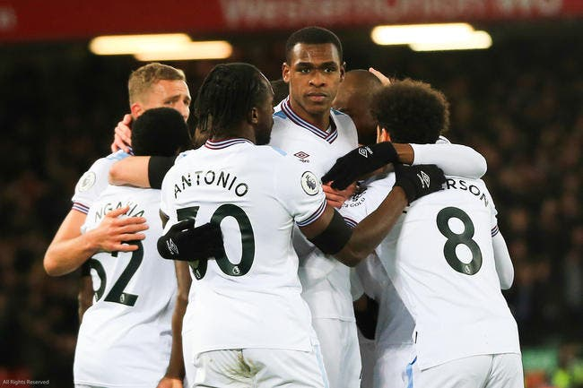 Mercato : Issa Diop en Ligue 1, le gros coup hivernal ?