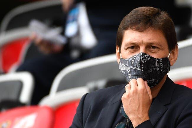 PSG : L'ancien adjoint de Tuchel se lâche sur Leonardo !