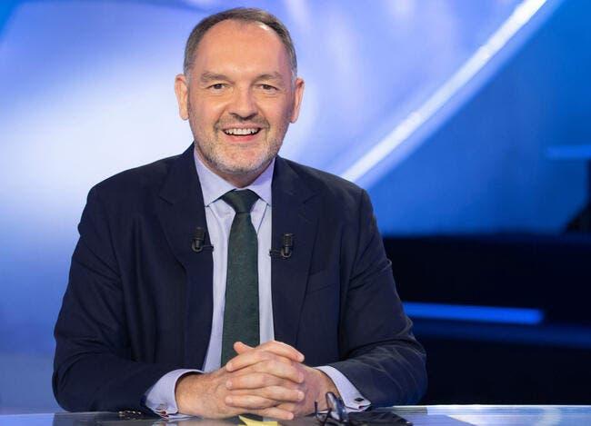Canal+ : Une incroyable manif de soutien à Stéphane Guy