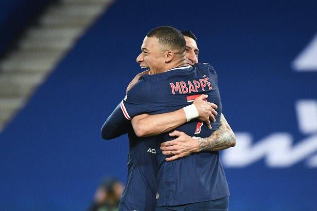 PSG : Mbappé prêt à prolonger à Paris pour trois raisons !
