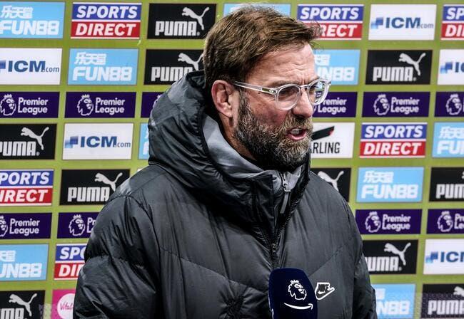 Ang : Man Utd aidé par les arbitres ? Liverpool s'agace
