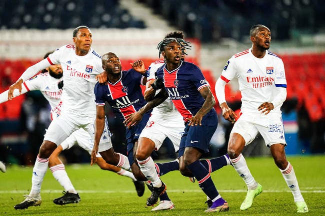 L1 : L'OL champion, le PSG 3e, la folle prédiction