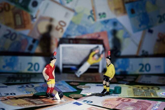 L1 : Les banques refusent d'aider les clubs de football