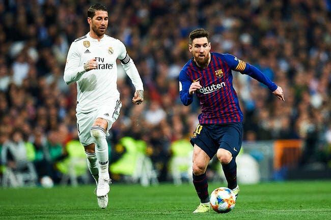 Mercato : Messi et Ramos au PSG, le scénario fou !