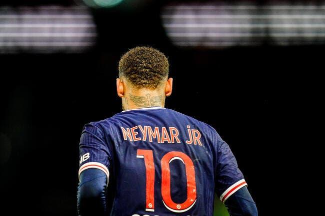PSG : Neymar derrière Kobe Bryant, Google rend son verdict