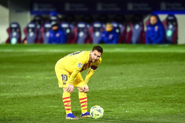 PSG : Messi à Paris, le premier dribble de Pochettino