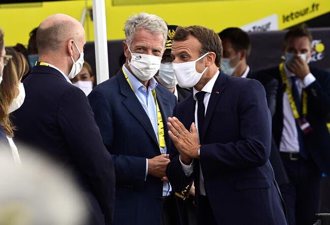 TV : Mediapro tue les clubs, SOS Macron