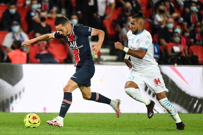 TV : PSG-OM, le Trophée des champions revient sur Canal+ !