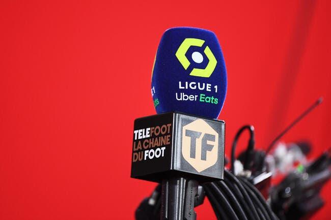 L1 : Téléfoot prolonge le plaisir, la LFP transpire !