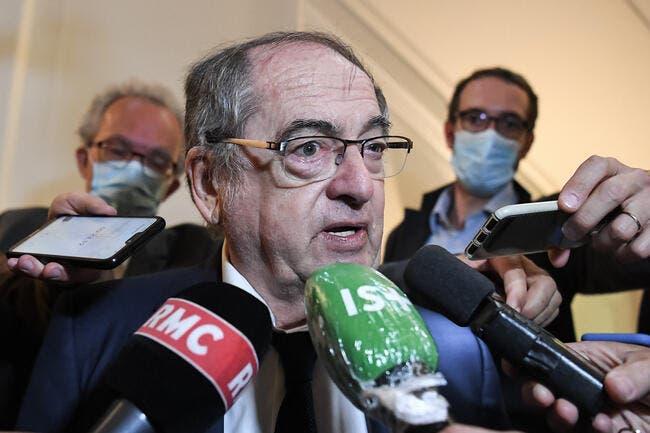 TV : Canal+ étrangle la Ligue 1, un nouveau sauveur ?