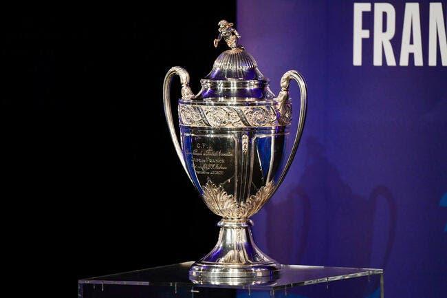 CdF : Les gros de L1 s'évitent en Coupe de France (tirage complet)