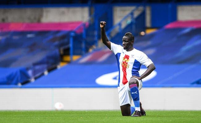OGCN : Mamadou Sakho à Nice, c'est chaud bouillant