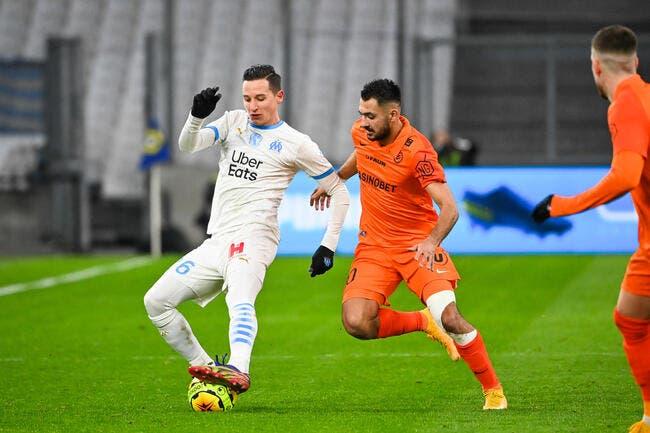 OM : Nicollin répond à Marseille pour Laborde