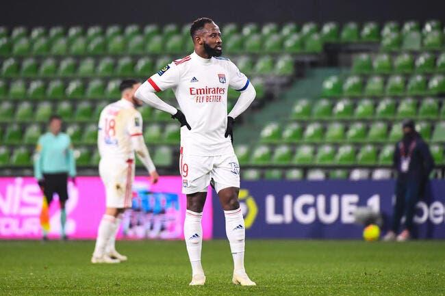 Lyon Mercato : Accord Dembélé-Atlético, Slimani se rapproche