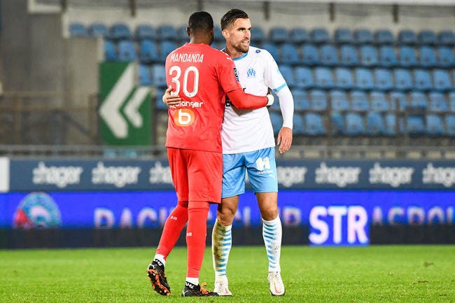 OM : Strootman quitte Marseille, transfert au Genoa confirmé !