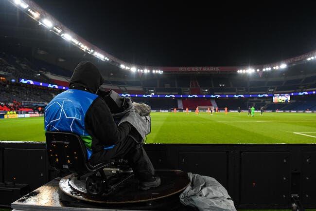 Le trophée des champions PSG - OM diffusé sur Téléfoot...et Canal+ !