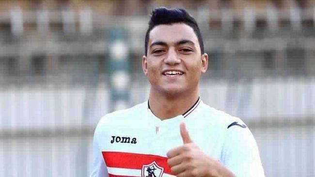 ASSE : Feu vert pour le transfert de Mostafa Mohamed !