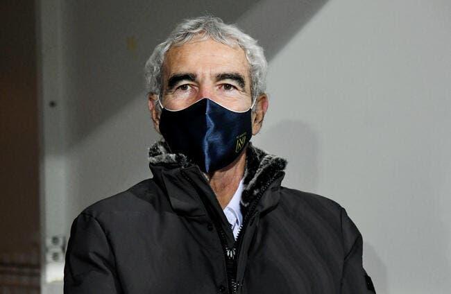 FCN : Pierre Ménès soutient Domenech, il veut faire taire les « cons »