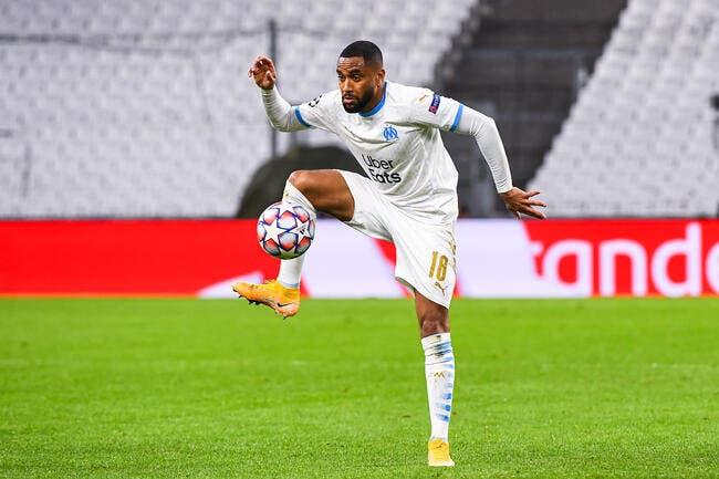 OM : Marseille lâche son offre pour prolonger Amavi !