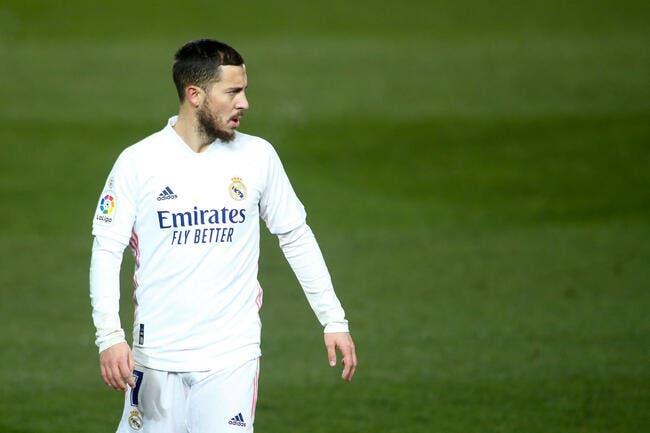 Esp : Hazard pire flop que Bale, les stats chocs !
