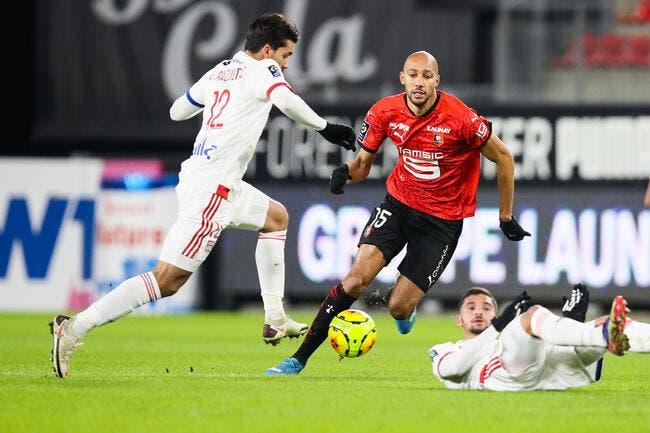 Mercato : Rennes en alerte, Arsenal à fond sur Nzonzi