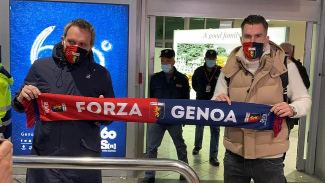 OM : Strootman est arrivé en Italie, transfert imminent