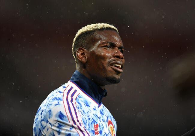 PSG : Paul Pogba à Paris, il suffit de payer 75 ME