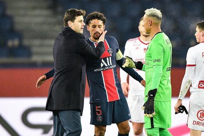 PSG : Pochettino erreur de casting ? Pierre Ménès attaque